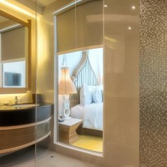 Anajak Bangkok Hotel 4* Люкс с различными типами кроватей фото 6