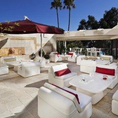 Отель Gran Melia Don Pepe 5* Классический номер с двуспальной кроватью фото 6