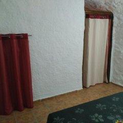 Отель Complejo de Cuevas Almugara удобства в номере фото 2
