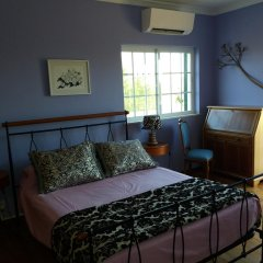 Отель Casa dos Ventos комната для гостей