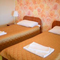 Гостиница Motel Voyazh в Печорах отзывы, цены и фото номеров - забронировать гостиницу Motel Voyazh онлайн Печоры комната для гостей фото 4