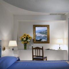 Отель Miramalfi 4* Стандартный номер с различными типами кроватей фото 3