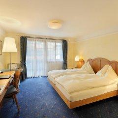 Hotel Bellerive Gstaad 3* Стандартный номер с различными типами кроватей фото 6