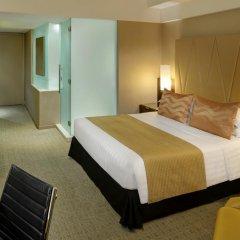 Отель PARKROYAL COLLECTION Marina Bay 5* Улучшенный номер фото 3