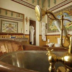 Талион Империал Отель 5* Президентский люкс с двуспальной кроватью фото 2