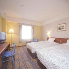 Hotel Nikko Huis Ten Bosch 3* Стандартный номер с различными типами кроватей фото 4