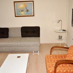 Отель Maya Aparts Номер категории Эконом с различными типами кроватей