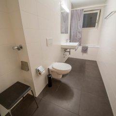 Отель HITrental Kreuzplatz Apartments Швейцария, Цюрих - отзывы, цены и фото номеров - забронировать отель HITrental Kreuzplatz Apartments онлайн ванная