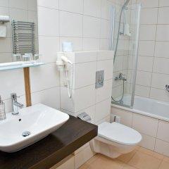 Ararat All Suites Hotel Klaipeda 4* Люкс с различными типами кроватей
