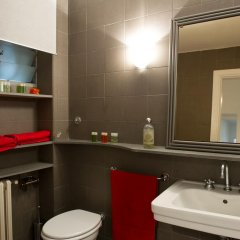 Отель Roma Accomodation Vera a Trastevere ванная