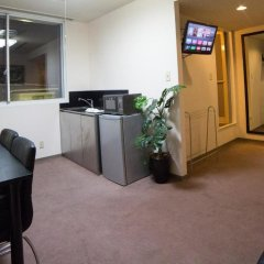 Hakuba Echo Hotel 3* Люкс фото 3