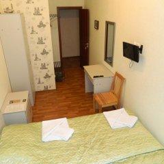 Мини отель Милерон Кровать в общем номере фото 19