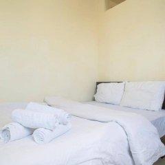 Nahalat Yehuda Residence 3* Студия с различными типами кроватей фото 10