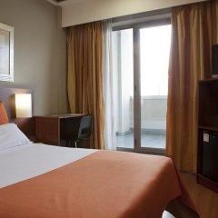 Отель Eurohotel Barcelona Gran Via Fira 4* Стандартный номер с различными типами кроватей фото 5
