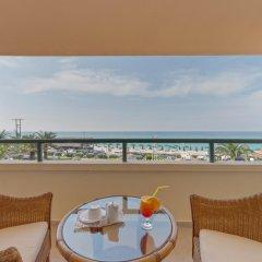 Possidi Holidays Resort & Suite Hotel балкон