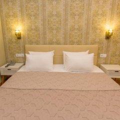 Отель King David 3* Номер Делюкс с различными типами кроватей фото 7