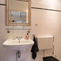 Отель The Lazy Lodge ванная