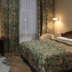 Гостиница Садовая 19 Стандартный номер с различными типами кроватей фото 28