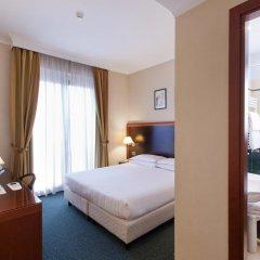 Smooth Hotel Rome West 4* Номер Делюкс с различными типами кроватей фото 4