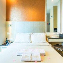 Parc Sovereign Hotel – Albert St 3* Улучшенный номер с различными типами кроватей фото 5