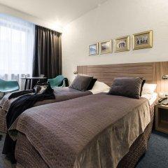 Гостиница Братья Карамазовы 4* Стандартный номер двуспальная кровать фото 7