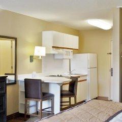 Отель Extended Stay America - Las Vegas - Midtown 2* Студия с различными типами кроватей фото 13