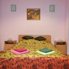Hotel Oktyabr'skaya On Belinskogo комната для гостей