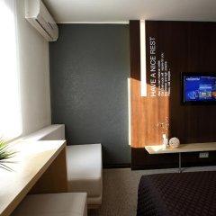 Отель Futuro 3* Стандартный номер фото 6