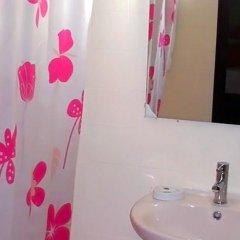 Отель Villa Teetimes Португалия, Картейра - отзывы, цены и фото номеров - забронировать отель Villa Teetimes онлайн ванная