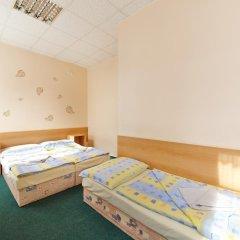 Hostel Kolbenka Стандартный номер с разными типами кроватей фото 13