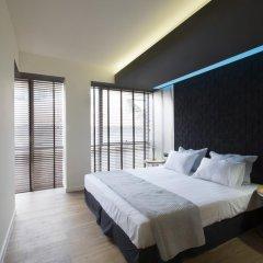Отель Pi Athens / π Athens Афины комната для гостей фото 4