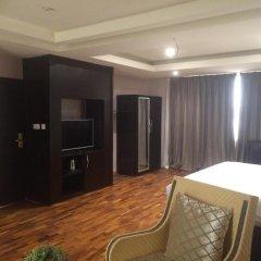 Отель Tivoli Garden Ikoyi Waterfront Нигерия, Лагос - отзывы, цены и фото номеров - забронировать отель Tivoli Garden Ikoyi Waterfront онлайн комната для гостей