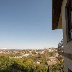 Гостевой Дом Просперус балкон