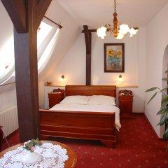 Opera Hotel 4* Стандартный номер с различными типами кроватей фото 15