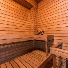 Park Inn by Radisson Meriton Conference & Spa Hotel Tallinn 4* Улучшенный номер с различными типами кроватей фото 2
