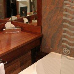 Отель George Sand Франция, Париж - отзывы, цены и фото номеров - забронировать отель George Sand онлайн ванная