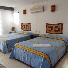 Отель Casa Adriana 3* Стандартный номер с различными типами кроватей фото 4