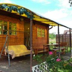 Гостиница Eco-camping Valterra Стандартный номер разные типы кроватей фото 3