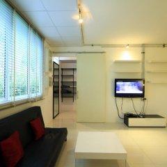 Отель Aonang Paradise Resort 3* Улучшенный номер с различными типами кроватей фото 6
