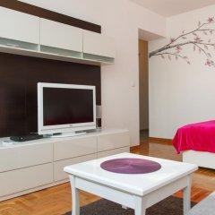 Апартаменты Stay In Apartments Студия с различными типами кроватей фото 7