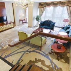Отель Hotels & Preference Hualing Tbilisi 5* Стандартный номер с 2 отдельными кроватями