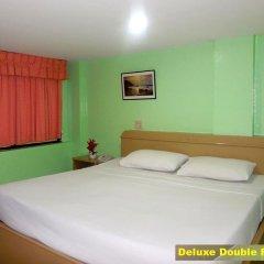 Отель Woodlands Inn 3* Номер Делюкс фото 2