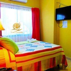 Hotel Las Hamacas 3* Стандартный номер с различными типами кроватей фото 4
