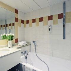 Отель Mercure Centre Notre Dame 4* Стандартный номер фото 2