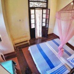 Отель Sumudu Guest House Стандартный номер с двуспальной кроватью фото 6