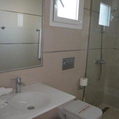 Отель Bahía Calma ванная фото 2