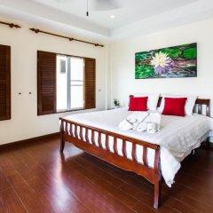 Отель Kata Top View by Lofty комната для гостей фото 2