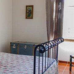 Отель Alojamento O Tordo Стандартный номер фото 6