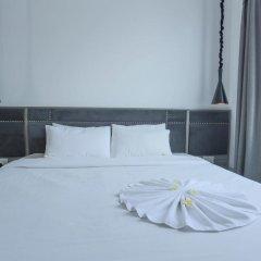 Thanh Binh 1 City Hotel 3* Улучшенный люкс фото 6