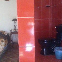 Hotel Cabanas Paradise 3* Бунгало с различными типами кроватей